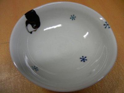 画像2: きゃばりあ☆九谷焼小皿